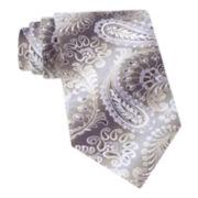 Van Heusen® Paisley Silk Tie