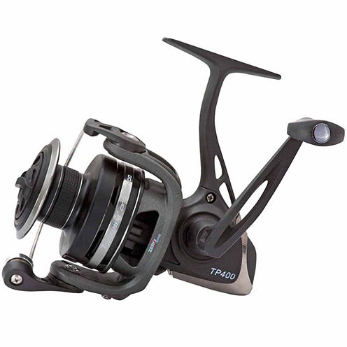 Lews Tournament Pro Speed Spinning Reel