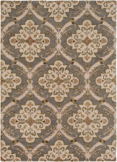 Decor 140 Arend Hand Tufted Rectangular Rugs