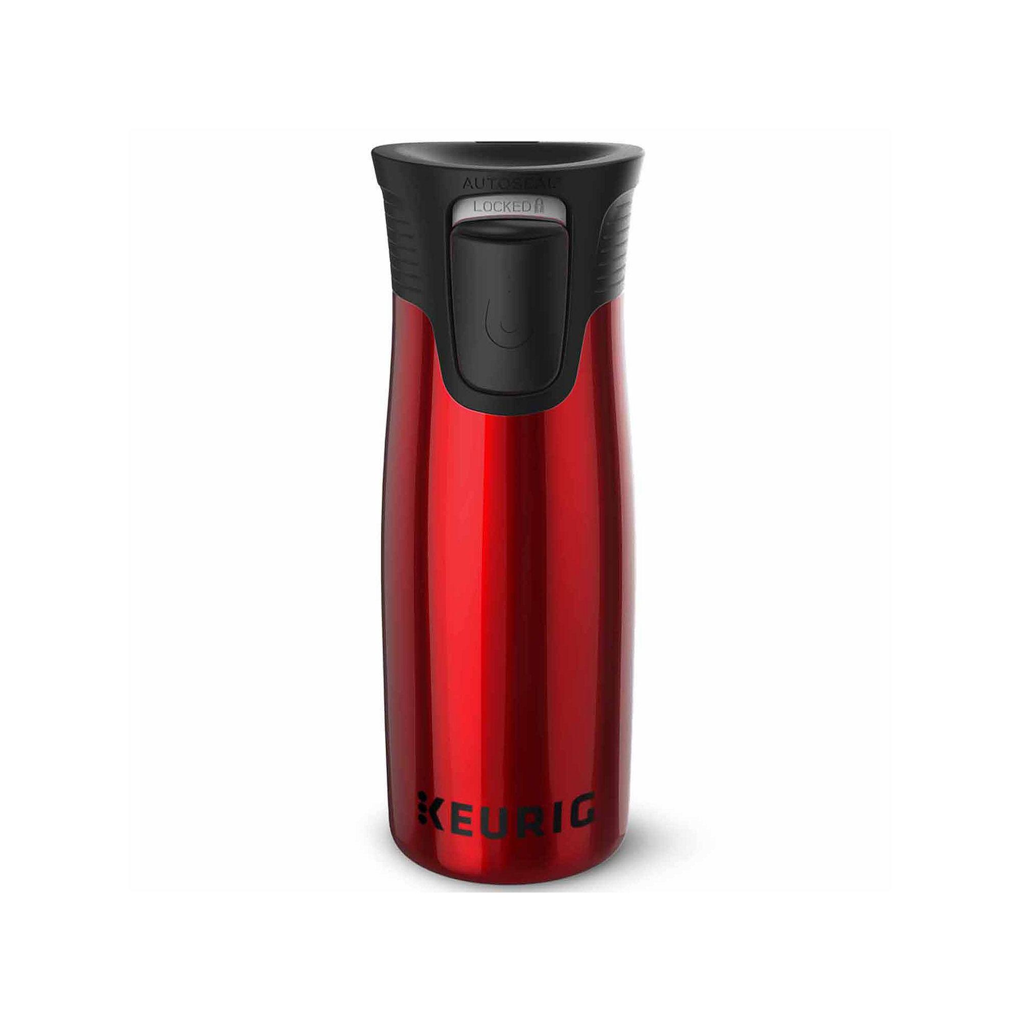 Keurig™ 14-oz. Stainless Steel Travel Mug