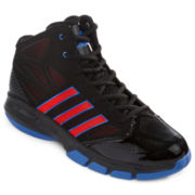 adidas® Cross 'Em Men's Basketball Shoes