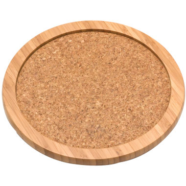 jcpenney.com | Lipper Lazy Susan with Cork Lining