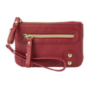 Mundi® Midas Touch Walking the Dog Wristlet