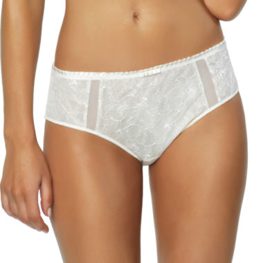 jcpenney.com | Paramour Decadent Floral Lace Hipster Panties