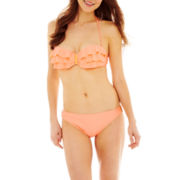Ninety Six Degrees Underwire Pushup Swim Top or Hipster Swim Bottoms