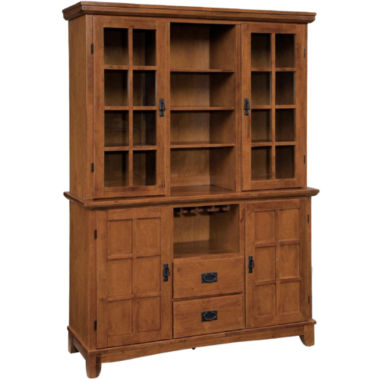 jcpenney.com | Maxwell Buffet and Hutch