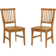 Maxwell Set of 2 Dining Chairs