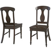 Dawson Set of 2 Dining Chairs