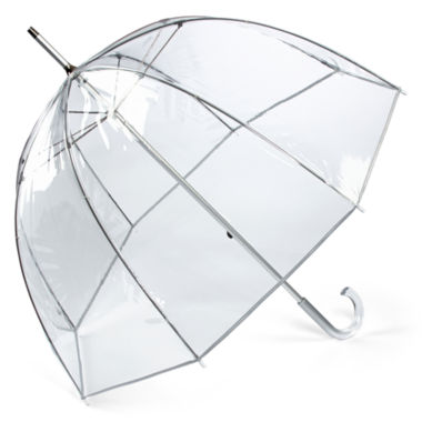 jcpenney.com | totes® Bubble Manual Umbrella
