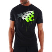 Nike® Just Do It Dri-FIT Tee