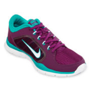 Nike® Flex Trainer 4 Womens Training Shoes