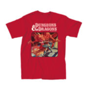 Dungeons and Dragons Tee - Boys 8-20