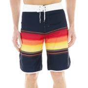 Burnside® Jolted Board Shorts