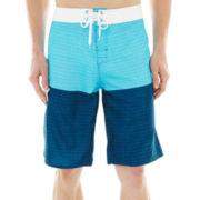 Burnside® Floater Board Shorts