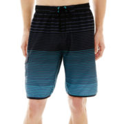 Burnside® Newport E-Board Shorts