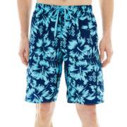 Burnside® Vacation E-Board Shorts