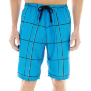 Burnside® Encore E-Board Shorts