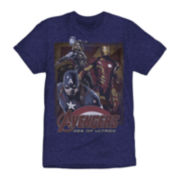 Marvel® Avengers Age of Ultron™ Graphic Tee