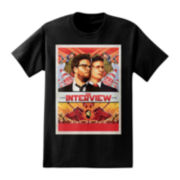 The Interview Graphic Tee