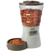 Animal Planet™ Programmable Electronic Pet Feeder
