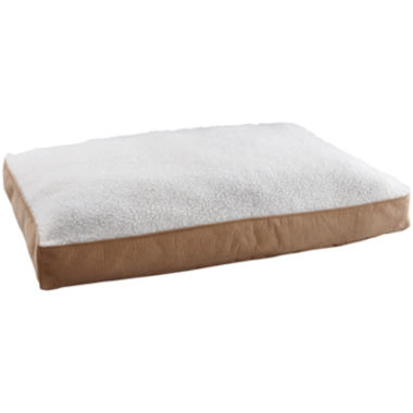 jcpenney.com | Animal Planet™ Memory Foam Sherpa Pet Bed