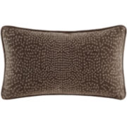 Madison Park Metropolitan Home Eclipse Oblong Decorative Pillow