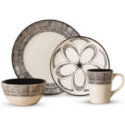 Pfaltzgraff® Everyday Gramercy 16-pc. Dinnerware Set