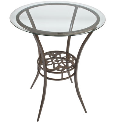 "Fairfield 36"" Round Pub Table"