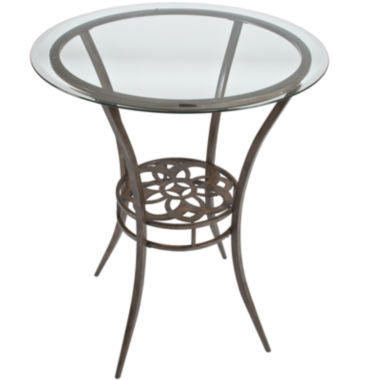 "jcpenney.com | Fairfield 36"" Round Pub Table"