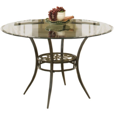 "jcpenney.com | Fairfield 48"" Round Dining Table"