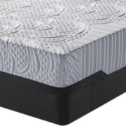 Serta® iComfort® Brilliant EFX Plush - Mattress + Box Spring