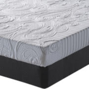 Serta® iComfort® Insight Everfeel Firm - Mattress + Box Spring