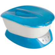 HoMedics® ParaSpa® Plus Paraffin Bath