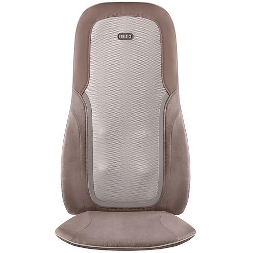 HoMedics® Quad Shiatsu Massage Cushion with Heat
