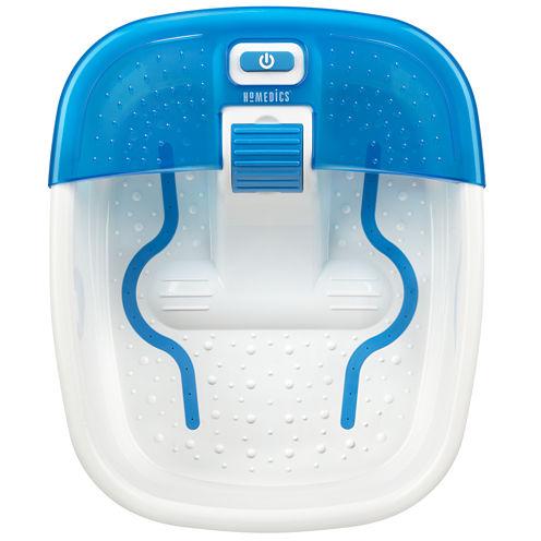 HoMedics® Bubble Bliss® Footbath