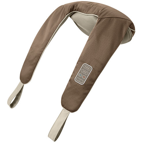 HoMedics® Back and Shoulder Massager with Heat