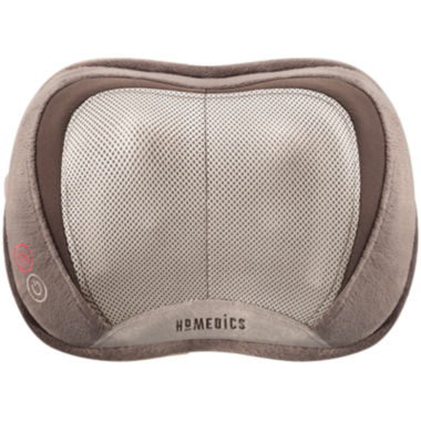 jcpenney.com | HoMedics® 3D Shiatsu and Vibration Massage Pillow with Heat