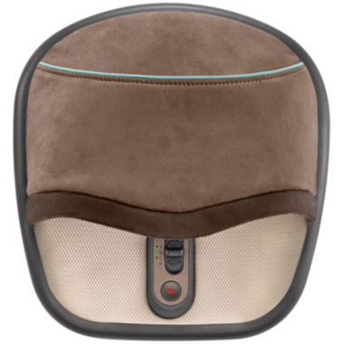 jcpenney.com | HoMedics® Air and Shiatsu Foot Massager with Heat