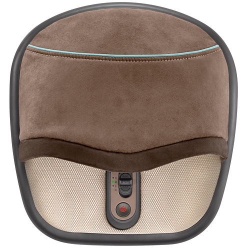 HoMedics® Air and Shiatsu Foot Massager with Heat