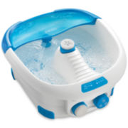 HoMedics® Pedicure Spa™ Footbath