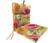 "French-Edge 22x44"" Chair Cushion"