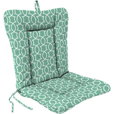 jcpenney.com | Euro-Style Knife-Edge Reversible Chair Cushion