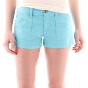 Arizona Bedford Trouser Shorts