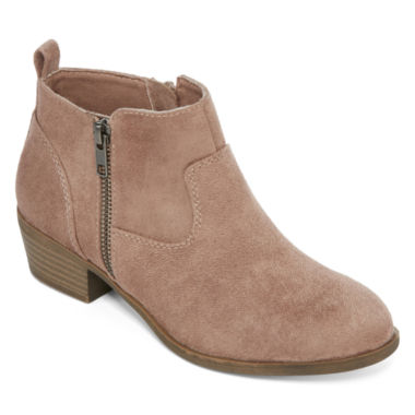 jcpenney.com | Arizona Galvin Ankle Booties