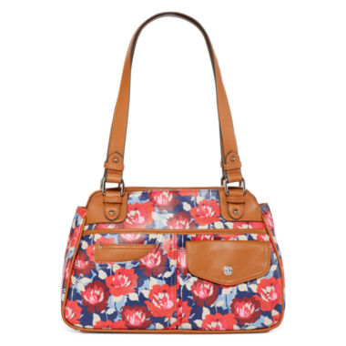 jcpenney.com | Rosetti® Jean Theory Satchel