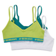 Maidenform 3-pk. Be Brave Seamless Bras