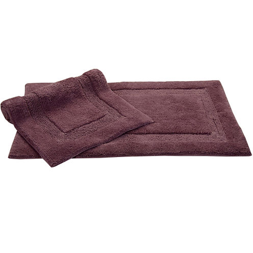 Chesapeake Merchandising Olympia 2-pc Bath Rug Set
