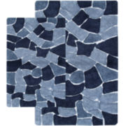 Boulder 2-pc. Bath Rug Set