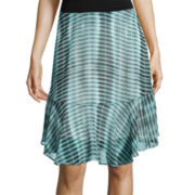 Worthington® Flippy Skirt
