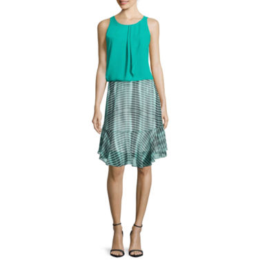 jcpenney.com | Worthington® Ruffle-Front Blouse or Skirt